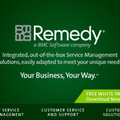 Remedy Solutions Corporate Ad
